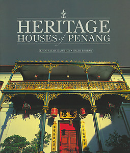 Heritage Houses of Penang