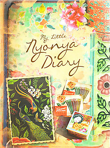 My Little Nonya Diary