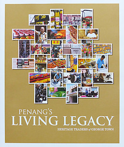 Penang's Living Legacy: Heritage Traders of George Town