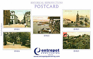 Historic Reproductions – Postcards – Pack 1