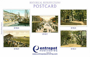 Historic Reproductions – Postcards – Pack 2